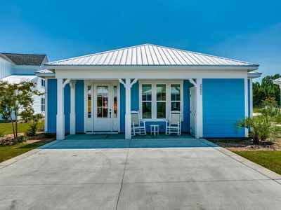 Photo for Luxury Bungalow in Barefoot Resort