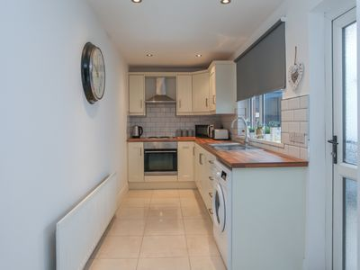 Photo for Newly Refurbished 3 Bedroom Terrace House Belfast