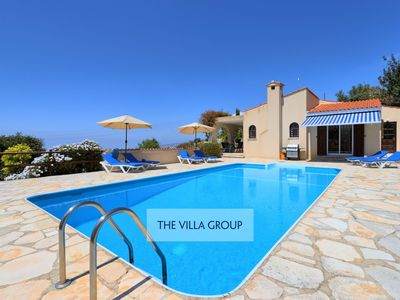 Photo for Tala Villa, Sleeps 6 with Pool and Air Con