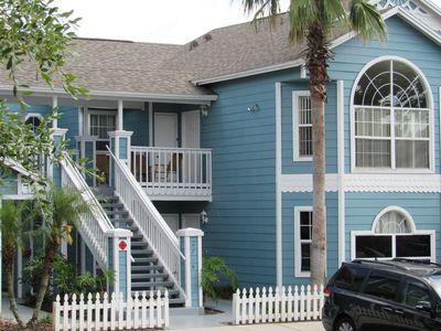 Photo for Disney Pool Front Vacation Condo, Minutes to all Disney Parks
