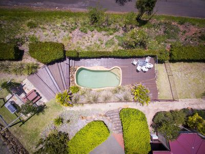 Photo for 1BR Villa Vacation Rental in Mount View, NSW