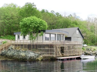Photo for Vacation home Fagernipa (FJS557) in Vevring - 6 persons, 3 bedrooms