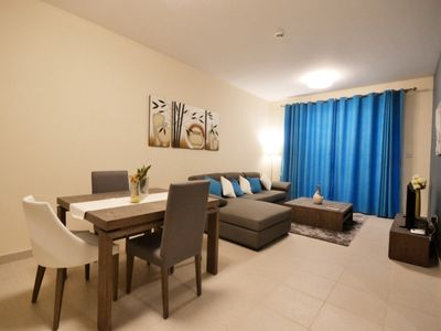 Photo for Dubai Downtown Apartment I