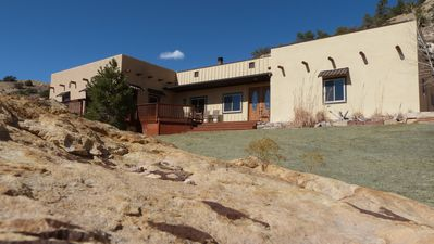 Photo for Royal Gorge Parkdale Ranch