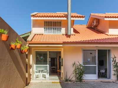 Photo for Chalets 150m. from the beach / Barbecue / WIFI / split air conditioning / cable TV