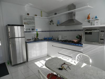 Photo for Arcachon; Townhouse sleeps 10