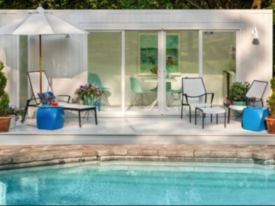 Photo for Pool House Close to La Jolla Shores
