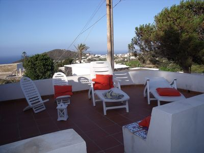 Photo for 3BR Villa Vacation Rental in Pantelleria