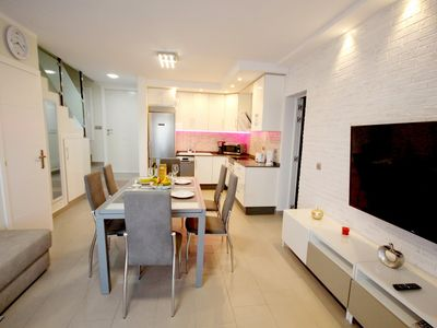 Photo for Luxury renovated bungalow in Costa Adeje