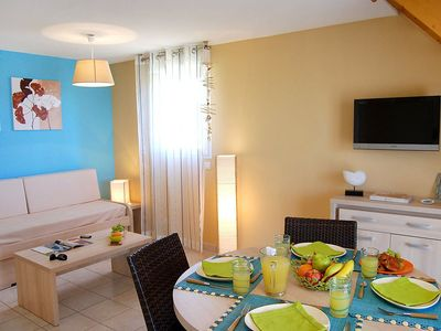Photo for House in Torreilles with Internet, Pool, Air conditioning, Parking (347260)