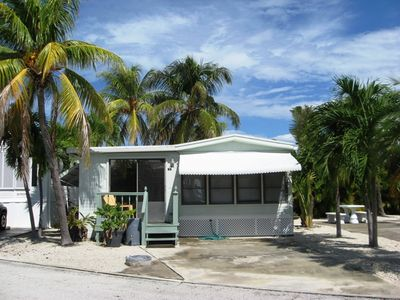 Photo for Key Lime Cottage in Cudjoe Key