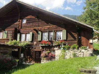 Photo for Holiday apartment Frutigen for 2 - 4 persons with 2 bedrooms - Holiday house