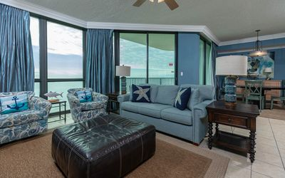 Photo for Popular Guest Choice! ~ BEACH FRONT 2 Bedroom at Phoenix IX