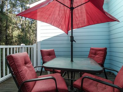 Photo for SH716: 4BR, 3.5 Bethany Shores TH | Sleeps 10 | Walk to the beach!