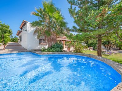 Photo for Villa Son Fe Vilaire-Property offers a complimentary mix of chic & modern living