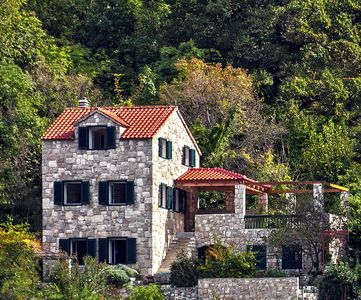 Photo for 2BR House Vacation Rental in Omis