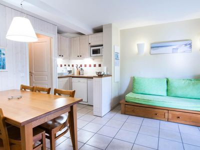 Photo for Residence Village Moliets - 2 room apartment 6 people Confort