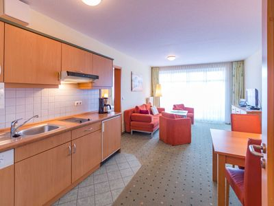 Photo for 2 bedroom apartment - B32 - On the west beach Apartment Haus Waldeck