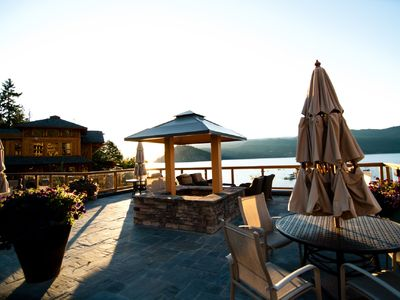 Photo for 3BR House Vacation Rental in Blind Bay, BC