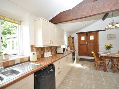 Photo for 2 bedroom Cottage in Ross-on-Wye - 64330