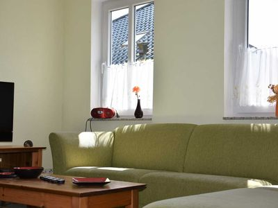 Photo for DHH_4 + 2 pers. - 65 square meters - Holiday house at the Peenehafen