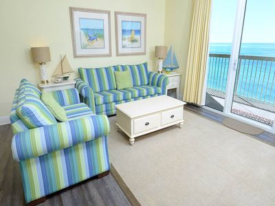 Photo for Celadon 1203 **Your NW Florida summer vacation awaits!