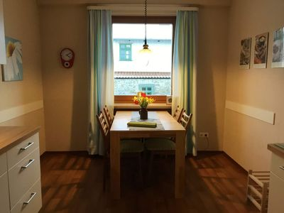 Photo for 2BR Apartment Vacation Rental in Walkenried