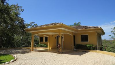 Photo for New listing! Secluded Villa near beaches