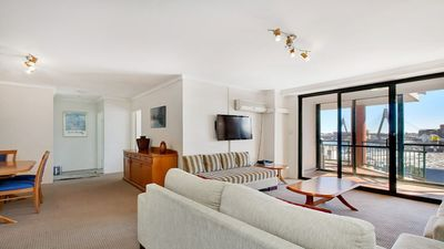 Photo for Darling Harbour-Darling Apartment