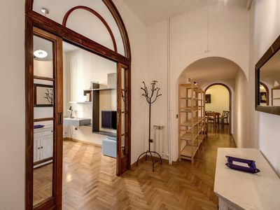 Photo for FALERIA HOUSE - Apartment for 4 people in Roma