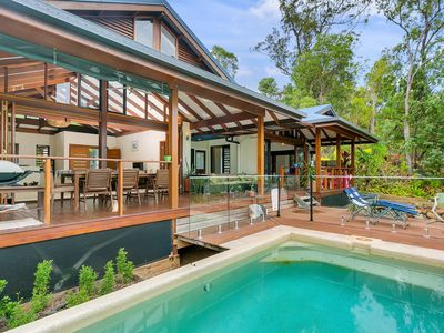 Photo for 4BR House Vacation Rental in Cairns, QLD