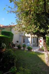 Photo for 2BR House Vacation Rental in Biscarrosse, Nouvelle-Aquitaine