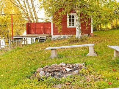 Photo for Vacation home Kopparberg in Kopparberg - 6 persons, 3 bedrooms
