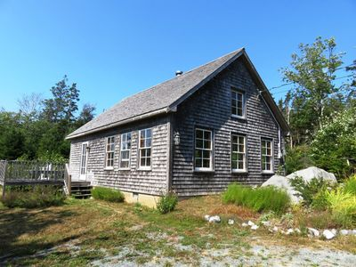 Photo for 1BR Cabin Vacation Rental in Port Joli, NS