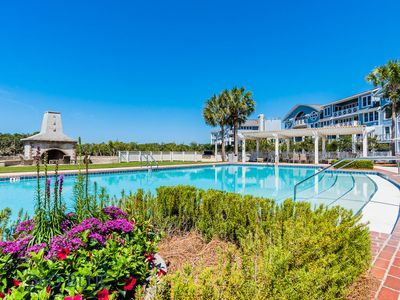 Photo for Executive Access Home! Amazing Gulf & Dune Views Await!