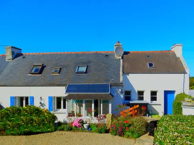 Photo for For your best time of the year Holiday in Finistere / Audierne!