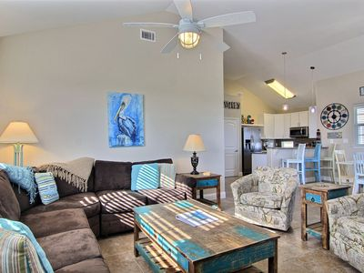 Photo for Family Tides: Pool, Amazing Views of the Bay and Birding, Boat Parking, Pets