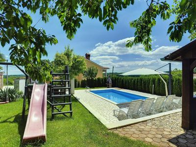 Photo for 5BR House Vacation Rental in Pazin, Istrien