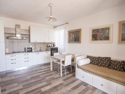 Photo for Two Room 4/5 beds - Casa Santi, elegant estate in the nature