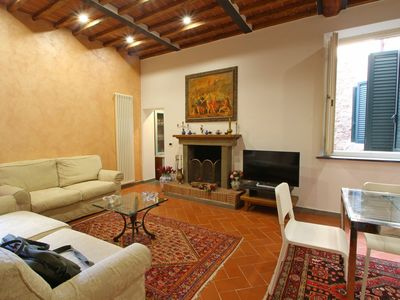 Photo for Holiday flat for 4 People in Lucca