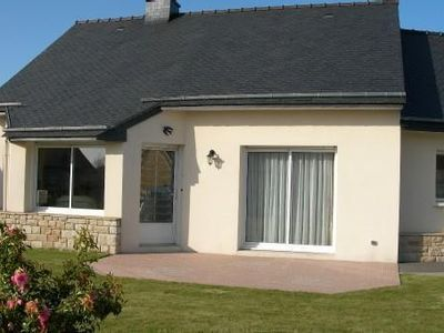 Photo for PENVENAN, HOUSE PLAIN FOOT near shops and 3 km from the beaches