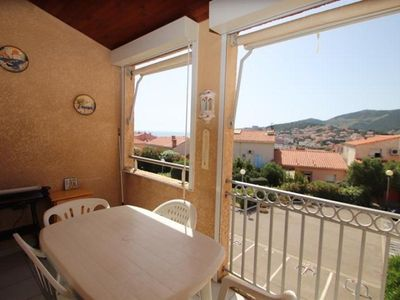 Photo for Apartment Banyuls-sur-Mer, 2 bedrooms, 6 persons