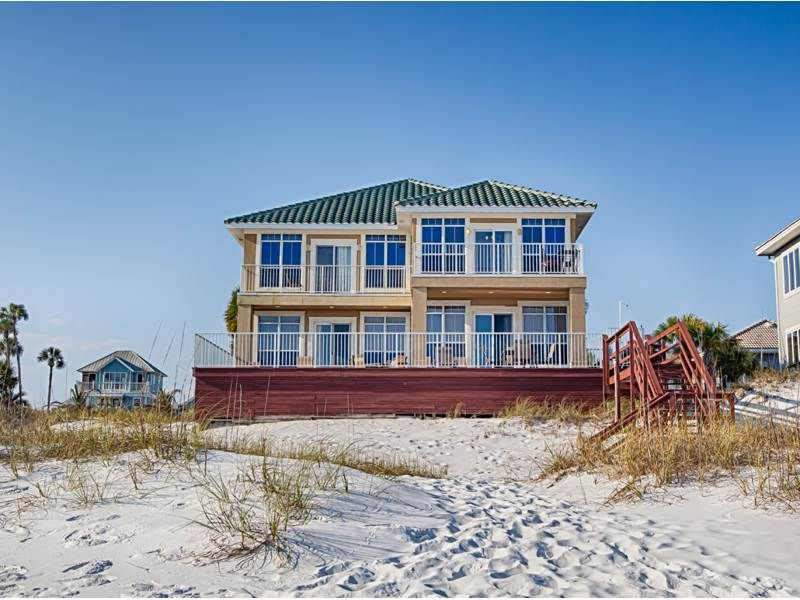Houses For Sale By Owner Mexico Beach Fl