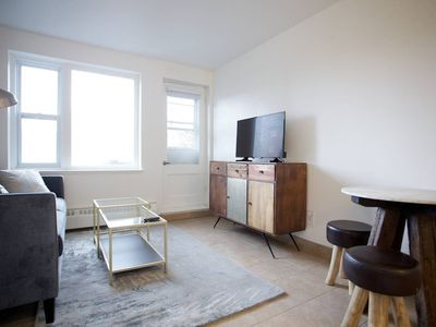 Photo for Impeccably Furnished Downtown Flat