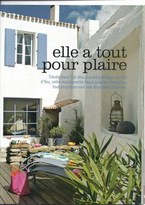 Photo for Ile D Yeu Saint Sauveur: House with character in the most beautiful village of L'ile d'Yeu, Pearl of the Atlantic
