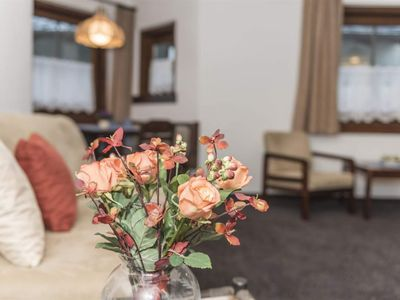 Photo for Apartment / 2 bedrooms / shower, WC 4-7,6 - Renate Haus