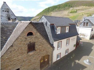 Photo for 3 beautiful, comfortable apartments in Senheim an der Mosel