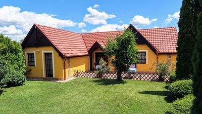 Photo for Holiday apartment Zalakaros for 1 - 5 persons - Holiday apartment