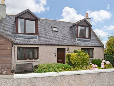 Photo for 2 bedroom property in Inverness. Pet friendly.