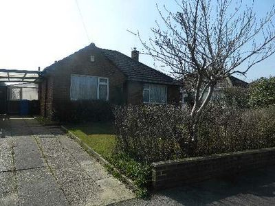 Photo for BOURNECOAST- Bungalow situated conveniently between Poole and Bournemouth-HB5959